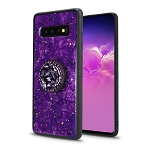 iPhone 8 Plus/7 Plus/6 Plus New Pop Holder Fashion Case Purple