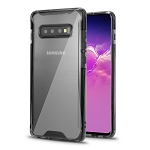 Samsung Galaxy S10 New Tech Hybrid Case Black