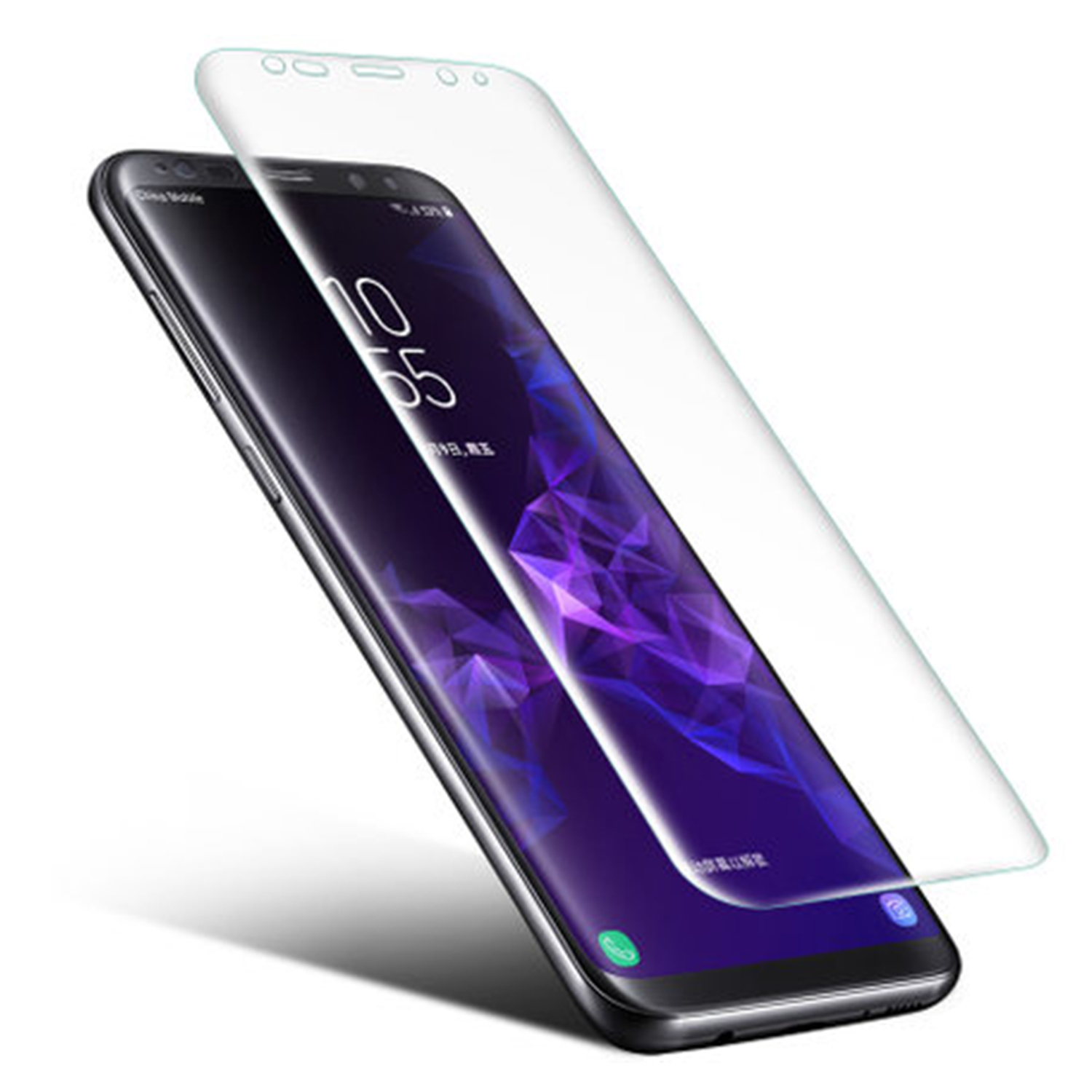 Samsung Galaxy S9 Size Screen