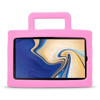 Samsung Galaxy Tab A 7.0 T280/3 Lite T110/T116/T230/T210 New Suitcase Style Protective Case Pink