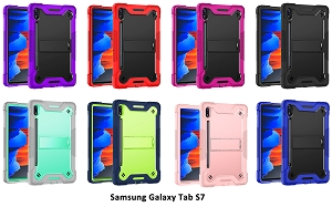 Samsung Galaxy Tab S7 T870(11 inch) New DFA Defender Case