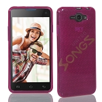 SKY Devices 4.5D TPU(Gel) Case Pink