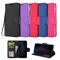 Samsung Galaxy S20 Plus Wallet Case