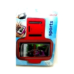iPhone 6 Water Proof Armband Red