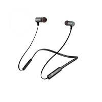 Bluetooth Flex Stereo Sport Wireless Headphone F -08