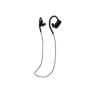 New Trail Bluetooth Wireless Sport Earbuds Black