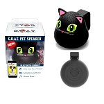 New Portable Goat Pet Speaker Cat