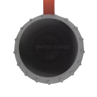New MY223 Bluetooth Wireless Speaker Gray
