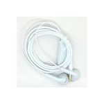 Samsung 3.5mm Point Earphone with MIC White