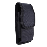 New Vertical Style Pouch with Credit Card Holder for Phone With Slim Case Up to 6.4 inch