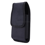 New Vertical Style Pouch with Credit Card Holder for Phone With Heavy Duty Case Up  to 6.4 inch