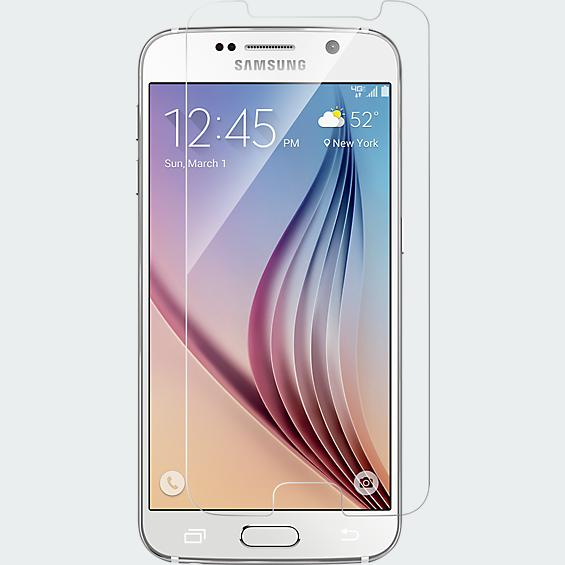 Samsung S6 Premium Tempered Glass Screen Protector
