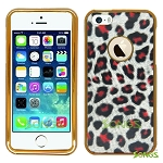 iPhone 5 Cheetah Design Case #10