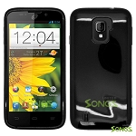 ZTE Majesty Z796C TPU(Gel) Case Black