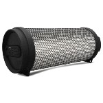 Rock It Mini With LED Light Portable Active Wireless Speaker Black