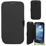 Samsung Galaxy S4 IV i9500 I337Z L720 i545 M919N i337 M919 R970 R970C. Battery Cover Flip Case Black