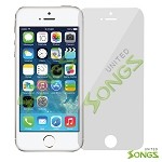 iPhone 5S/5/SE Premium Tempered Glass Screen Protector