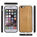 iPhone 6/6S New Wood Style Case #7