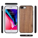 iPhone 8 Plus/7 Plus New Wood Style Case #10