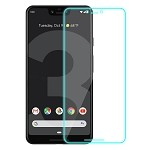 Google Pixel 3 XL Premium Tempered Glass Screen Protector