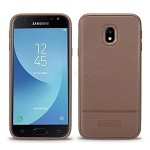 Samsung Galaxy J3 Pro New High Quality Case Brown