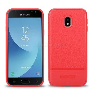 Samsung Galaxy J3 Pro New High Quality Case Red