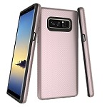 Samsung Galaxy Note 8 New VHC Case Rose Gold
