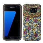 Samsung Galaxy S7 Fabric Design Case #53