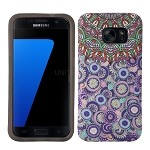 Samsung Galaxy S7 Fabric Design Case #64