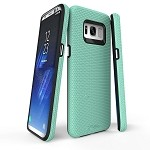Samsung Galaxy S8 New VHC Case Turqoise