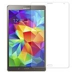 Samsung Galaxy Tab 4(8.0-inch) Premium Tempered Glass Screen Protector