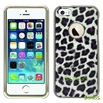 iPhone 5 Cheetah Design Case #1