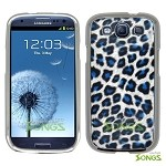 Samsung Galaxy S3 i9300 Cheetah Design Case #2