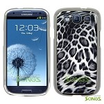 Samsung Galaxy S3 i9300 Cheetah Design Case #3