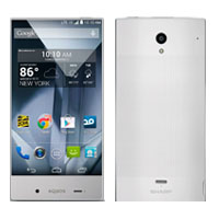 Sharp Aquos Crystal 306SH
