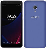 5059R/A502DL(AT&T,MetroPCS,TracFone, Straight Talk)<br>Alcatel IdealXTRA/1X Evolve/TCL LX