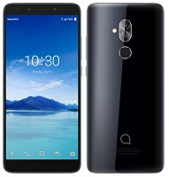 (MetroPCS)<br>Alcatel 7