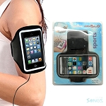iPhone 6 Water Proof Armband Black