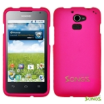 Huawei Premia 4G M931 Hard Regular Case Pink