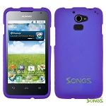 Huawei Premia 4G M931 Hard Regular Case Purple