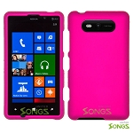 Nokia Lumia 820 Hard Regular Case Pink