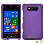 Nokia Lumia 820 Hard Regular Case Purple