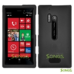 Nokia Lumia 928 Hard Regular Case Black