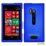 Nokia Lumia 928 Hard Regular Case Blue