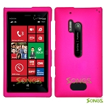 Nokia Lumia 928 Hard Regular Case Pink