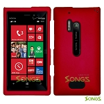 Nokia Lumia 928 Hard Regular Case Red