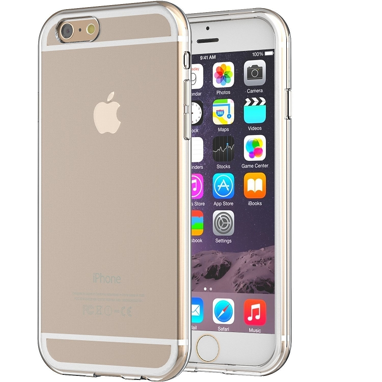 iPhone 6 Plus Clear Case