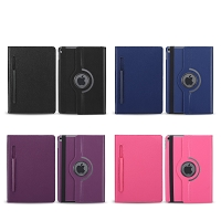 iPad 10.2/Pro 10.5 New Leather Case With Stylus Pen Slot