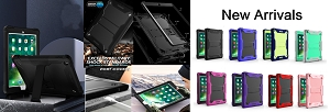 iPad Air 4/Pro 11 2020 New DFAP Defender Case With Stylus Pen Slot