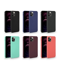 iPhone 12/12 Pro New TPS Simple Protective Case